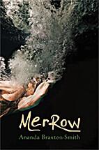 Merrow by Ananda Braxton-Smith