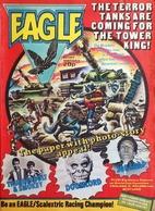 Eagle, Vol. 2 # 13