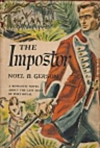 The Impostor by Noel B. Gerson