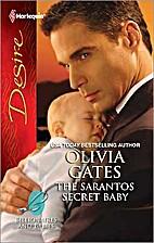 The Sarantos Secret Baby (Harlequin Desire)…