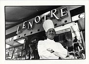 Author photo. from <a href=&quot;http://www.lexpress.fr/styles/saveurs/la-derniere-interview-de-gaston-lenotre_730326.html&quot; rel=&quot;nofollow&quot; target=&quot;_top&quot;>L'express.fr</a>