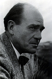 Author photo. Hans Zehrer