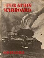 Operation Warboard: Wargaming World War II…