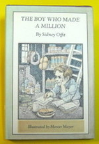 The boy who made a million by Sidney Offit
