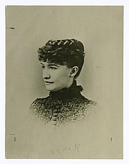 Author photo. Courtesy of the <a href=&quot;http://digitalgallery.nypl.org/nypldigital/id?102696&quot;>NYPL Digital Gallery</a> (image use requires permission from the New York Public Library)