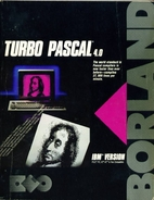 Turbo Pascal owner's handbook by Borland