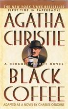 Black Coffee (Hercule Poirot Mysteries) by…