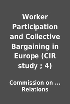 Worker Participation and Collective…
