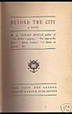 Beyond the City by Arthur Conan Doyle