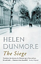 The siege by Helen Dunmore