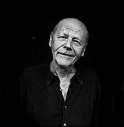 Author photo. Jean-Luc Bertini