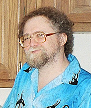 Author photo. photo taken by Larry D. Moore; from Wikimedia Commons