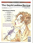 The Gay & Lesbian Review Worldwide (Volume…