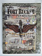 Fort Rucker Installation Guide and Military…
