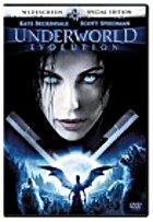 Underworld: Evolution by Len Wiseman