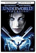 Underworld: Evolution by Len Wiseman