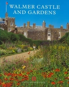 Walmer Castle and Gardens by Jonathan Coad