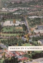 Trees in Canberra by L. D. Pryor
