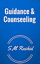 Guidance & Counseeling by s.m rashid