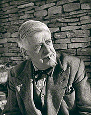 Author photo. Reginald Arkell