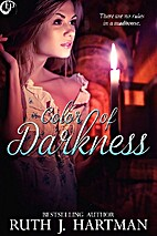 Color of Darkness (The Sullyard Sisters Book…