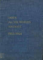 Jane's All the World's Aircraft 1963-1964 by…