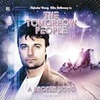 A Broken Song (Tomorrow People) by Nigel…