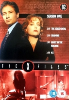 The X Files 02