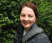 Author photo. THE DODGE BLOG