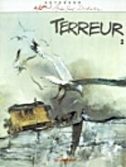 Terreur #2 by Andre-Paul Duchateau
