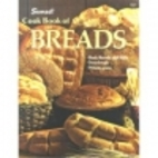 Sunset Cook Book of Breads by Sunset Books
