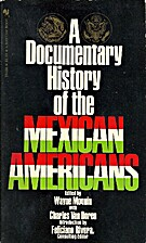 A Documentary history of the Mexican…