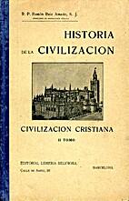 Historia de la Civilización. Civilización…