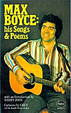 His Songs and Poems by Max Boyce