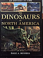 An Odyssey in time : the dinosaurs of North…
