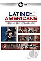 Latino Americans : the 500-year legacy that…
