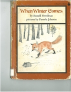 When Winter Comes (A Smart Cat Book) by…