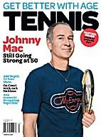 Tennis 2009-10 by Tennis Magazine