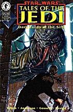 Star Wars: Tales of the Jedi: Dark Lords of…