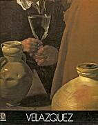 Velazquez by Enrique Lafuente Ferrari