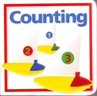 Counting by Hinkler Books Pty. Ltd.