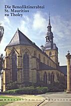 Die Benediktinerabtei St. Mauritius zu…
