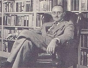 Author photo. Courtesy of the <a href=&quot;http://digitalgallery.nypl.org/nypldigital/id?1120772&quot;>NYPL Digital Gallery</a> (image use requires permission from the New York Public Library)