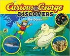 Curious George Discovers the Ocean by…