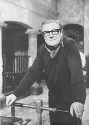 Author photo. Terence Fisher 1904-1980