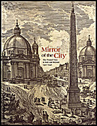 Mirror of the City: The Printed View in…