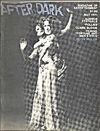 After Dark (May 1971) Bette Midler by…