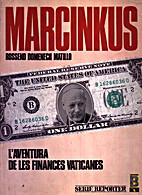 Marcinkus. L'aventura de les finances…
