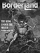 Borderland - Volume 1 #3, 1985 by R. S.…