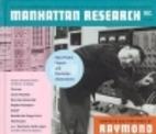 Manhattan Research, Inc by Raymond Scott